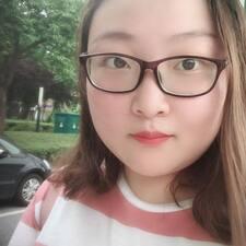 承玉 User Profile