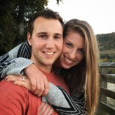 Nic & Sarah User Profile