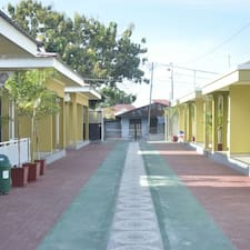 Tanjung Angin Brukerprofil