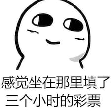 Profil utilisateur de 正霄