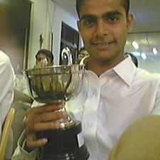 Profil utilisateur de Prasanga Dilip