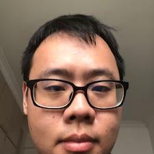 龙荣 Kullanıcı Profili