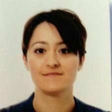 Profil korisnika Isabel Maria