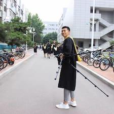 Nutzerprofil von 宇豪