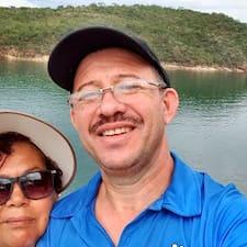 Enildo Batista De Kullanıcı Profili