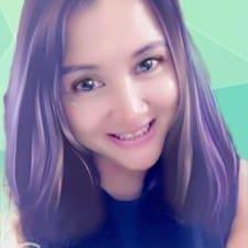 Profil Pengguna Marie Elizabeth