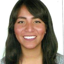 Profil korisnika Ana Cecilia