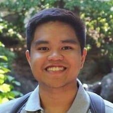 Profil utilisateur de Aldrex