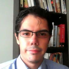 César David的用戶個人資料