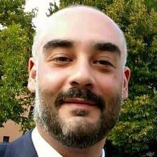 Profil utilisateur de Francesco