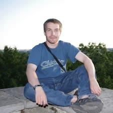 Profil utilisateur de Kostya