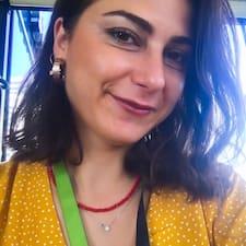 Profilo utente di Çilga