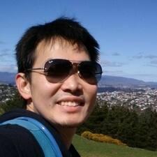 Tum User Profile