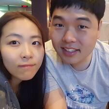 Eunhee User Profile