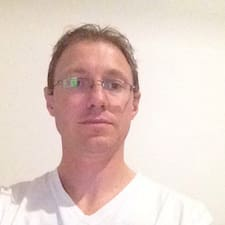 Teige User Profile