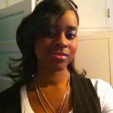 Claire-Iphanise - Profil Użytkownika