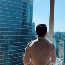 Profilo utente di Sung Hoon