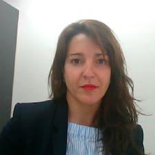 Profil korisnika Bernardita