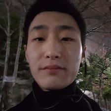 Taeyoon Kullanıcı Profili