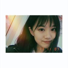 Profil utilisateur de Sheena