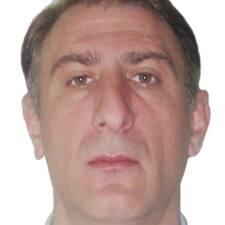 Konstantin Brukerprofil