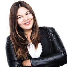 Luz Maria - Uživatelský profil