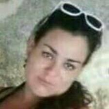 Profil Pengguna Jessica Ivonne