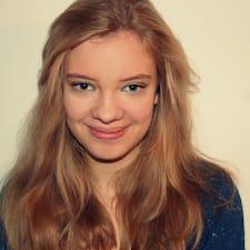 Klara Brukerprofil