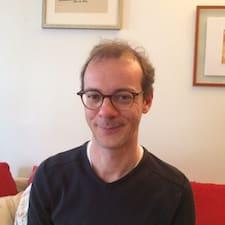 Profil utilisateur de Karl-Fabrice