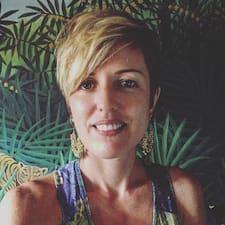 Heidi - Uživatelský profil