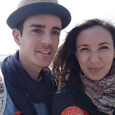 Laura Et Thibaut User Profile