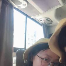 Perfil do usuário de 泽丹