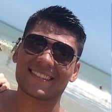 Profil korisnika Gabriel Marcus Pezzini