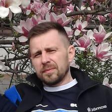 Profil korisnika Ladislav