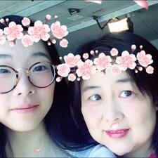 Mei Kullanıcı Profili
