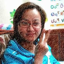 Nutzerprofil von Thùy Dung