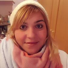 Soraya Brugerprofil
