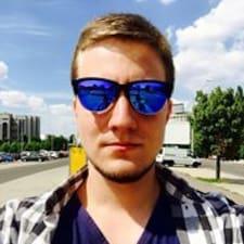 Alexandru的用戶個人資料