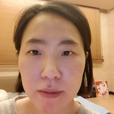 소연 User Profile