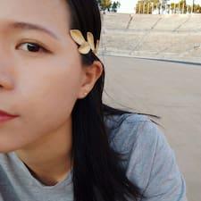 Guo Jhen (Jamie) User Profile