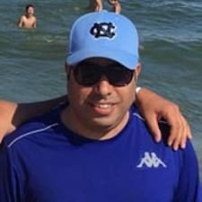 Ehab felhasználói profilja