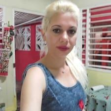 Yoamny Yaimily User Profile