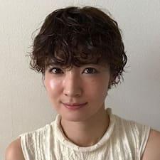 Shiori Kullanıcı Profili
