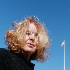 Profil Pengguna Mariëlle