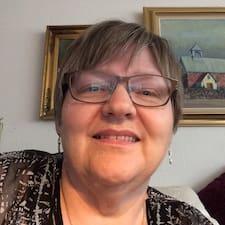 Anne-Birgitte Liv Brugerprofil