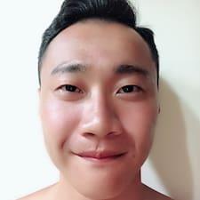 柏宇 Brukerprofil