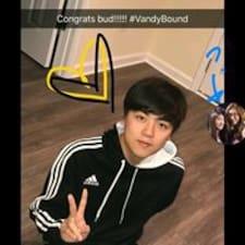 Seungminさんのプロフィール
