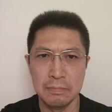 玉国 User Profile
