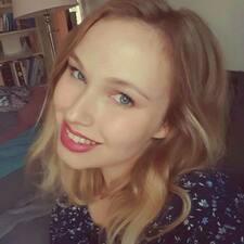 Sylvi User Profile