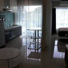 The Scene Condominium, In Phuket的用戶個人資料